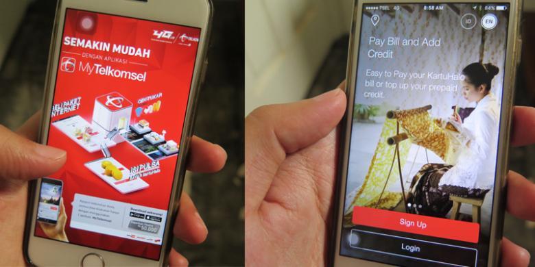 TIps dapatkan pulsa gratis 50 rb dari Telkomsel