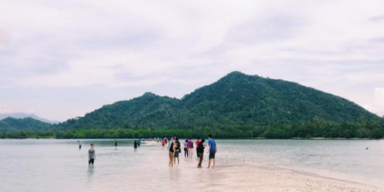 Anugerah Pesona Indonesia, Pilih Obyek Wisata Indonesia Favorit Anda