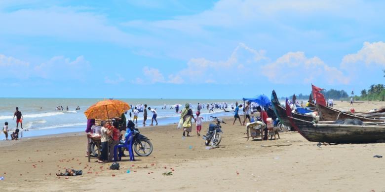Kadispar Aceh: Kita Hargai Masyarakat Menutup Pantai