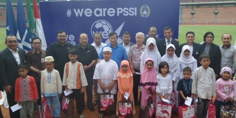 Pembekuan Dicabut, PSSI Bersyukur