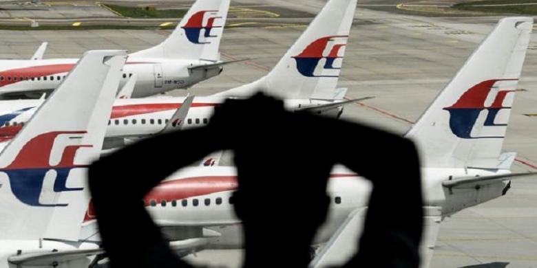 CEO Malaysia Airlines Mengundurkan Diri