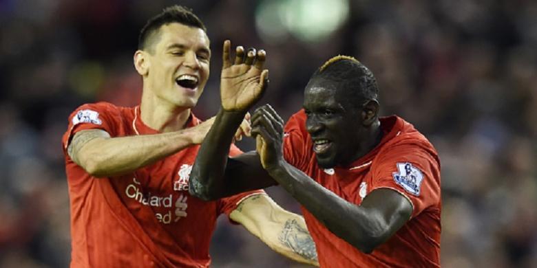 Skors Dicabut, Bek Liverpool Ini Boleh Bermain Lagi