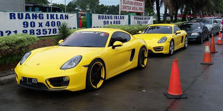 Pemilik Supercar Di Indonesia Sulit Cari Pelumas Kompas Com
