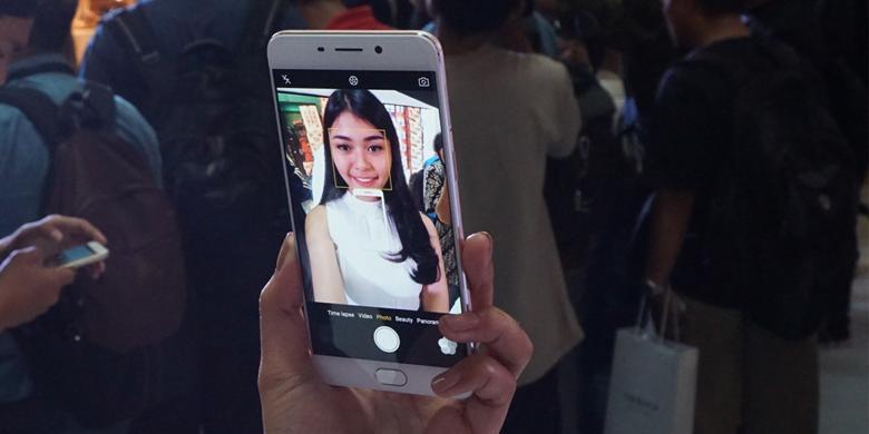 Oppo R9S Pakai RAM 4 GB Dan Kamera Selfie 16 MP?
