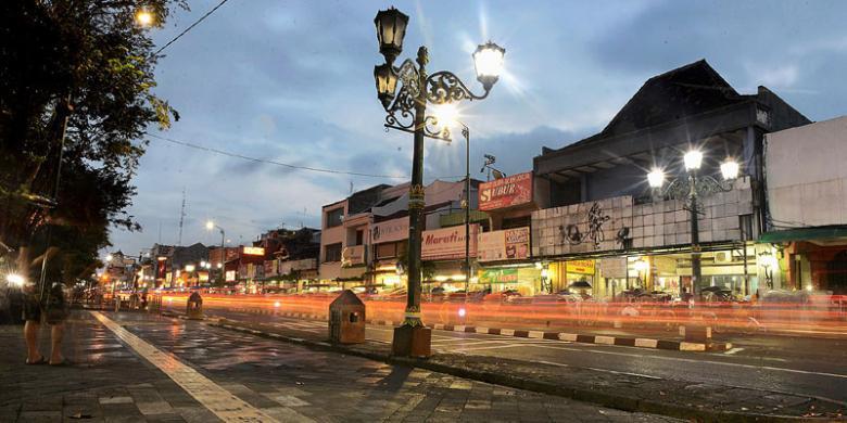 """Car Free Night"" Malioboro Bakal Jadi Daya Tarik Baru Wisatawan"