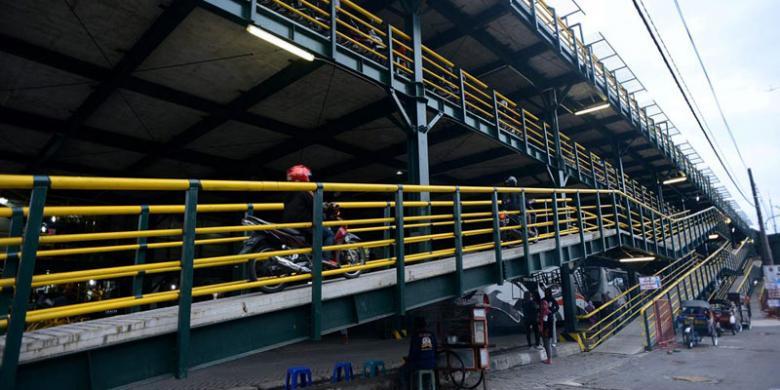 Libur Lebaran, Jangan Nekat Pakai Kendaraan Pribadi Saat Wisata Di Jogja