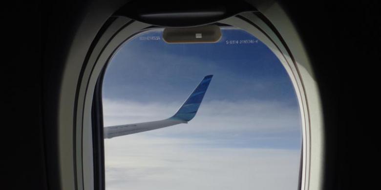 Warga Bandung, Saatnya Berburu Tiket Diskon Garuda Indonesia