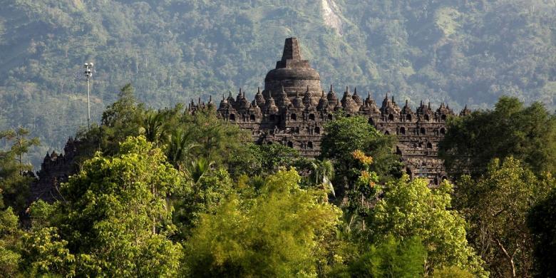 Catat! Borobudur Cultural Feast 2016 Digelar Pekan Ini