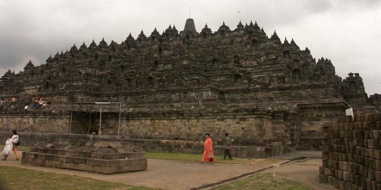Kemenpar Lirik Potensi Desa Wisata Di Jawa Tengah