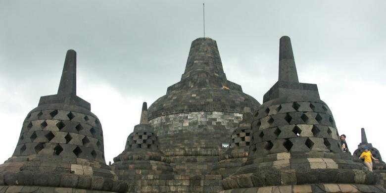 Tarik Turis Myanmar, Indonesia Bisa Promosi Wisata Budaya