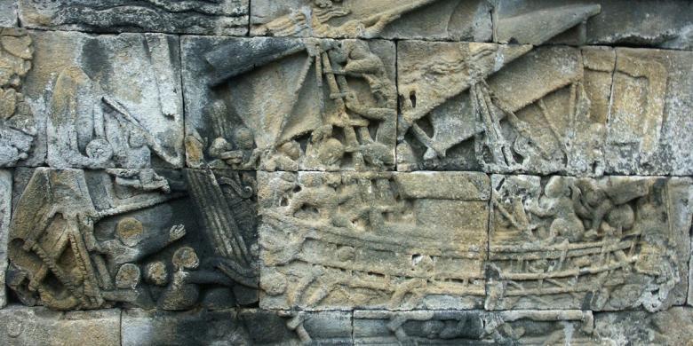 Manajemen Candi Borobudur Kembangkan Aplikasi Untuk Turis