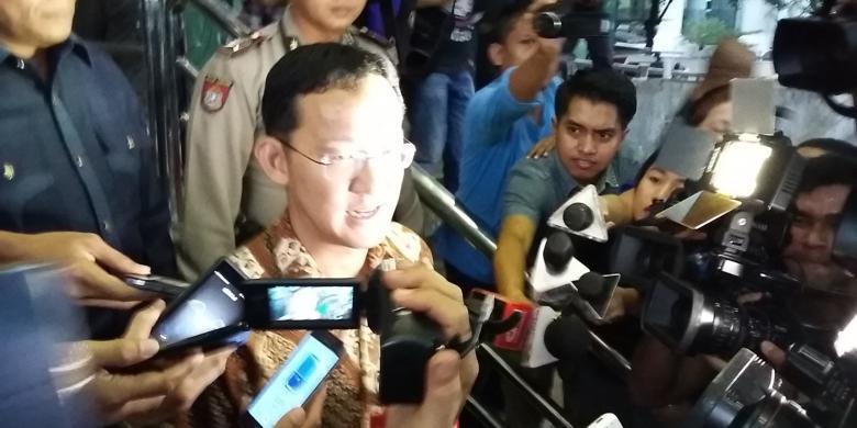 Staf Ahok, Sunny Tanuwidjaja, Kembali Diperiksa KPK