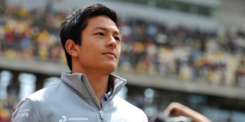 Kisah Rio Haryanto Dan Formula 1 2016