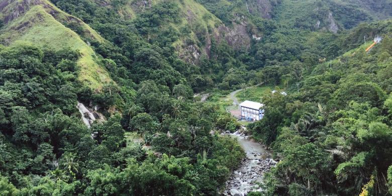 5 Tempat Wisata Pilihan Di Maumere, Jantung Hati Flores