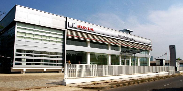 0133087HPM780x390 » Diler Honda Di Jabodetabek Bertambah Lagi