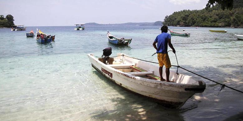 ASPPI: Aceh Harus Kembangkan Destinasi Wisata Baru