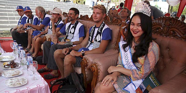 Bandung Akan Menggelar Festival Sejuta Wisatawan 24 September - 25 Oktober