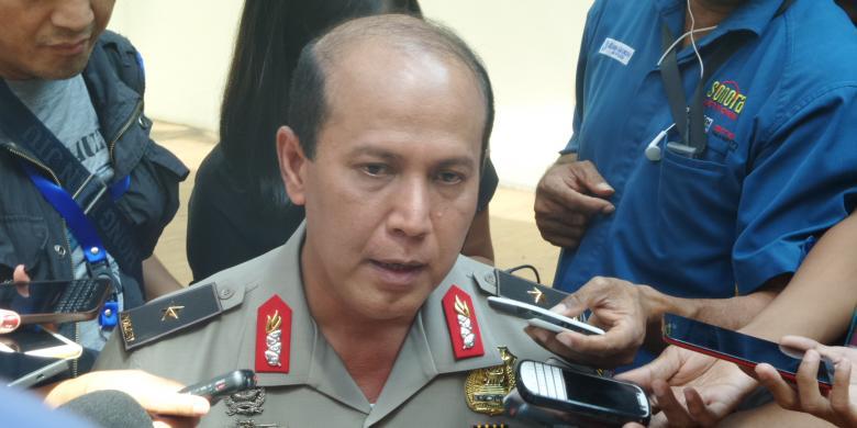 Polisi Sesalkan Pelibatan Anak-anak dalam Video Kelompok Diduga ISIS Bakar Paspor Indonesia