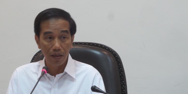 Presiden Kritik Proses Mengurus STNK yang Tidak Efisien