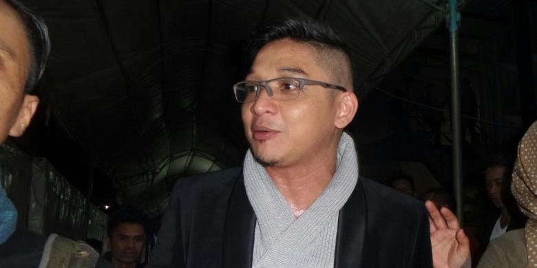 """Pemkot: Pasha """"Ungu"""" Mengontrak Pakai Dana Pribadi, APBD untuk Beli Perlengkapan"""