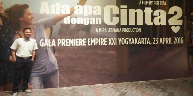 """""""AADC? 2"""" Bikin Orang Tahu Yogyakarta Itu """"Ngangenin"""" dan Romantis"""