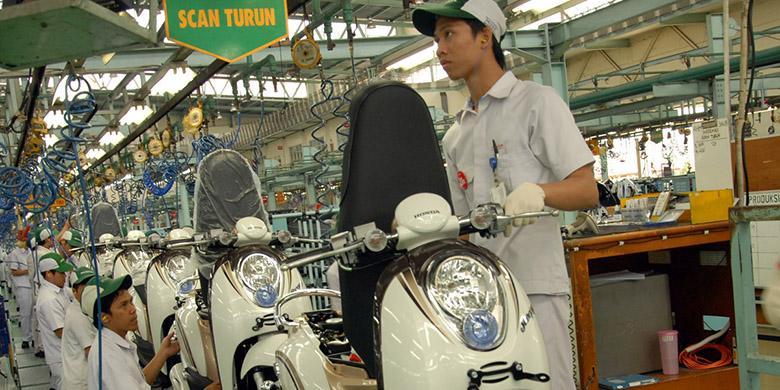 Prasangka Kartel Yamaha-Honda Bisa Bikin Investor Kabur