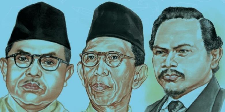 Tiga Orang Indonesia yang Melebihi Zamannya...