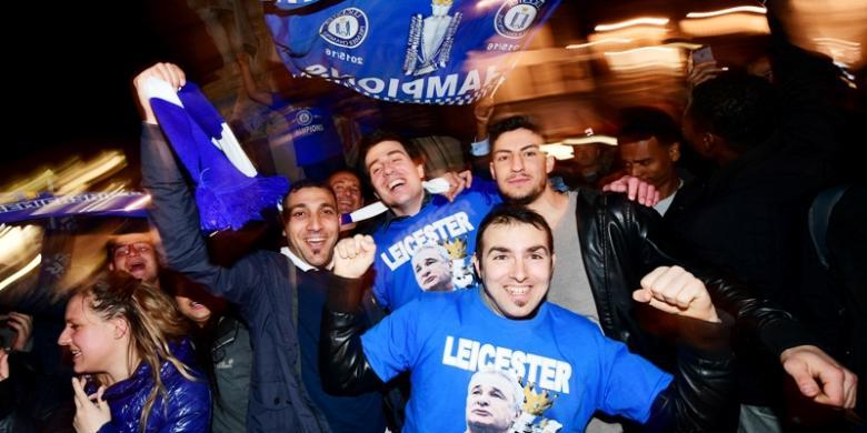Sportif, Pelatih Tottenham Ucapkan Selamat kepada Leicester