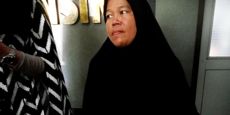 Cerita Ibunda Feby Kurnia Menelusuri Keberadaan Putrinya