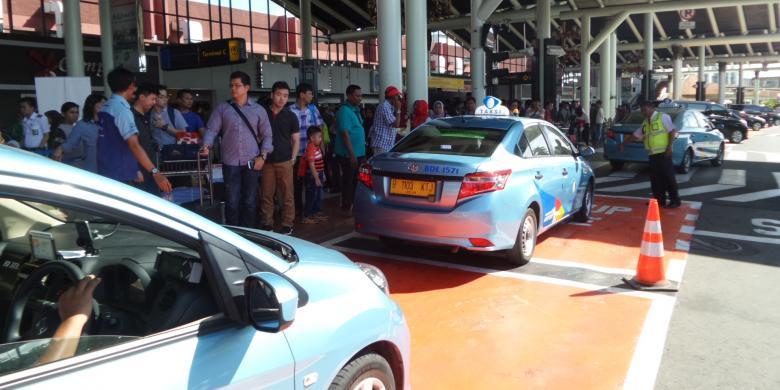 Sistem FIFO di Bandara Soekarno-Hatta Bikin Penumpang Lebih Nyaman