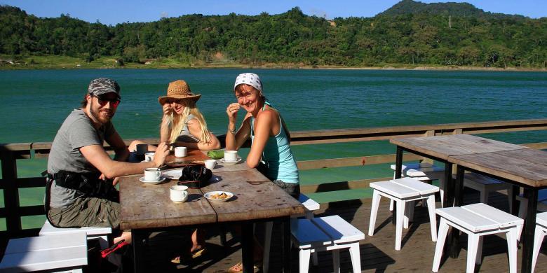 Menyatu di Sulawesi Utara: Dari Keindahan Alam, Kekayaan Biodiversitas, Hingga Kultur Eksotis