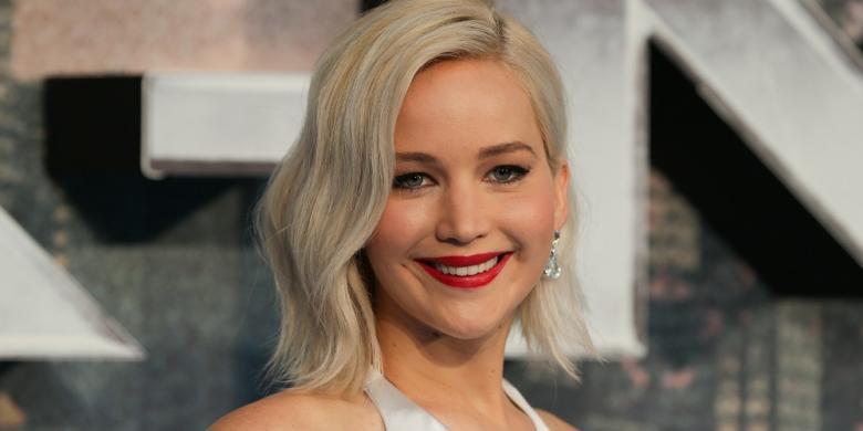 Ini Hukuman Untuk Peretas Foto Bugil Jennifer Lawrence