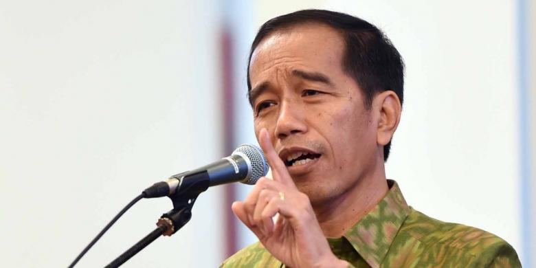 Image result for jokowi