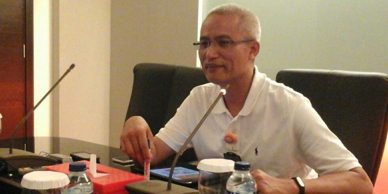 Ini Mimpi Dirut PT Pos Indonesia Selama Lima Tahun Kedepan