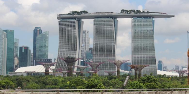 Tiga Hari Dua Malam Ke Malaysia Dan Singapura? Bisa!