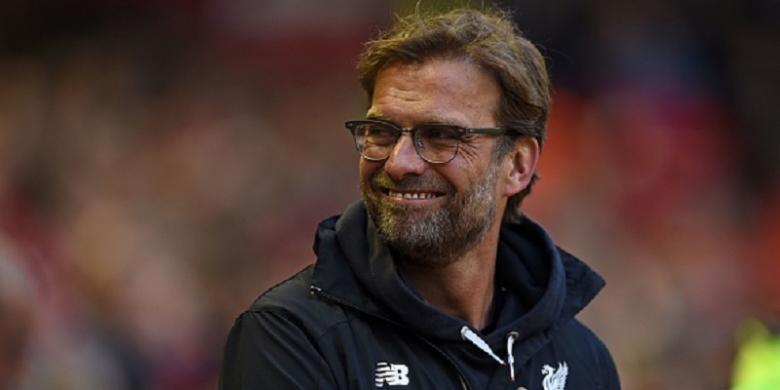 Liverpool Kalahkan Wigan, Klopp Sanjung Para Pemain Muda
