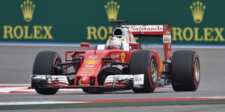 1651270vettel 1305780x390 » Ferrari Ungguli Mercedes Pada Latihan Pembuka GP Spanyol