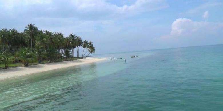 Wisata Ke Pulau Bangka? Ini 6 Destinasi Unggulan