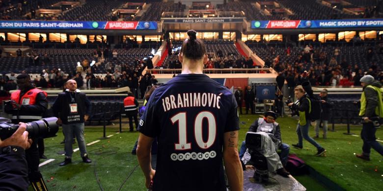 Ibrahimovic: Saya Mencintai Malmo