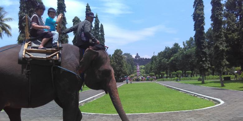 Kemenpar Dukung Borobudur Marathon 2016
