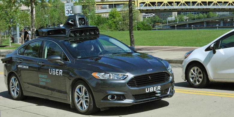 Mengapa Uber Rugi Sampai Rp 16,8 Triliun?