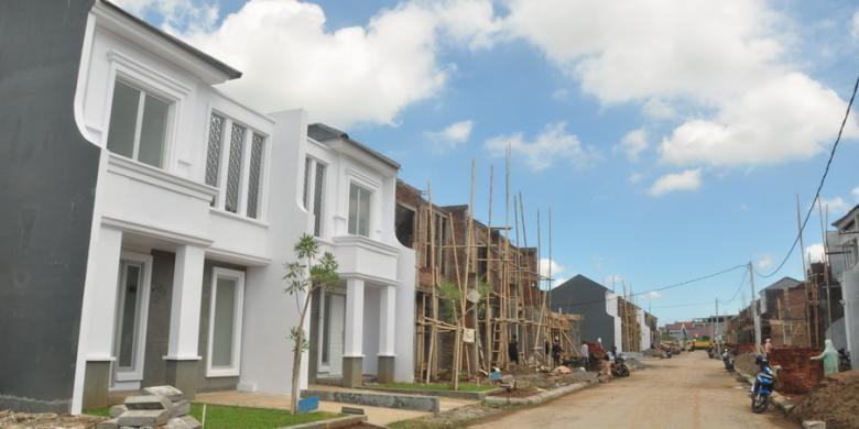 Meski Bisnis Properti Lesu, Proyek Ciputra di Makassar Tetap Melaju