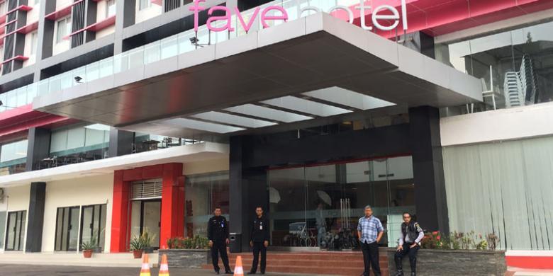 Jakarta CBD Hotel | 4 Star Hotel Jakarta | Hotel Bidakara