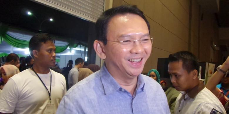 JakartaOne, Impian Ahok yang Ditampung dalam Satu Kartu