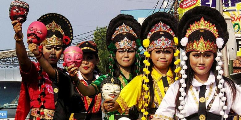 Pemkot Cirebon Siapkan 26 Agenda Wisata Untuk 2017