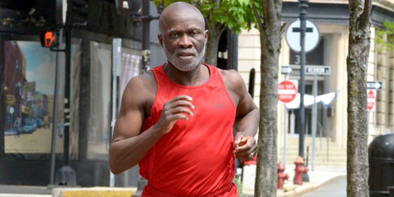Lelaki Ini Sudah Berlari 10.000 Hari Berturut-turut...