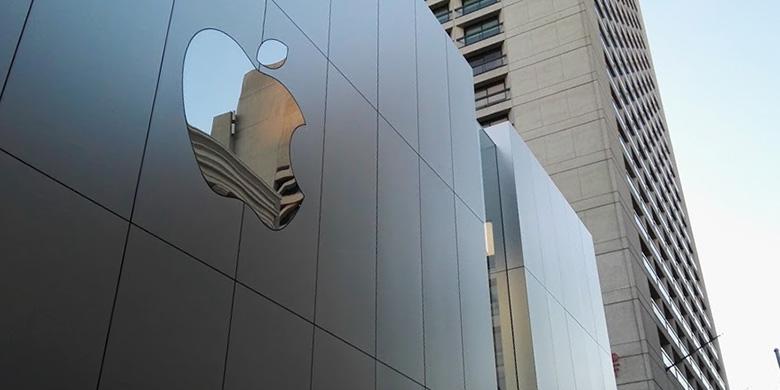 Pegawai Apple Store Dilaporkan Mencuri Foto Pelanggan Perempuan