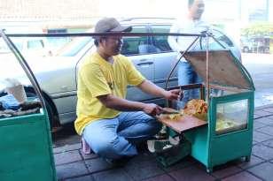 Cungkring, Olahan Kaki Sapi yang Cocok untuk Sarapan di Bogor