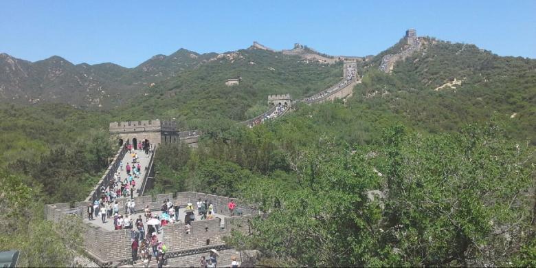 Simak, Tips Berbelanja Di China