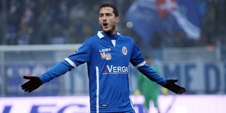 Putra Legenda Inter dan AC Milan Bergabung ke Juventus